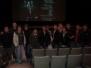 Timski odlazak u bioskop - Film o radivoju koracu / April 2012